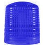 Hella KL 8000 Lichthaube, blau