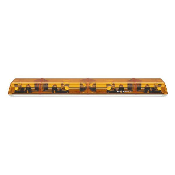 Lichtwarnbalken 624 - Drehspiegel 1200 mm AB