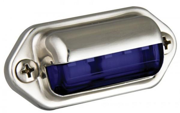 LED Innenraumleuchte blau