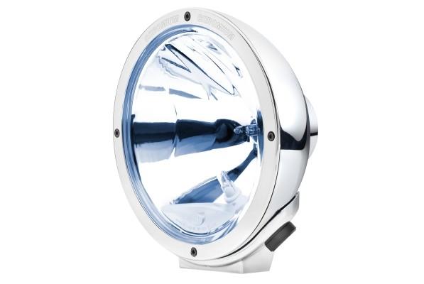 HELLA 1F8 007 560-331 FF/Halogen-Fernscheinwerfer - Luminator Chromium - 12/24V - rund - Referenzzah