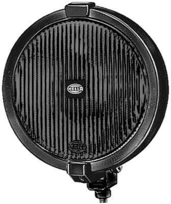 HELLA 1F7 004 700-431 Halogen-Fernscheinwerfer - Rallye 1000 - 12V - rund - Referenzzahl: 17.5 - Anb