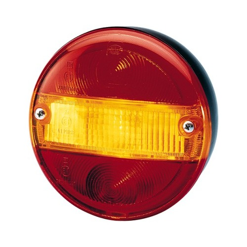 Hella 2SB959821/ 601/ Brake//Rear Light