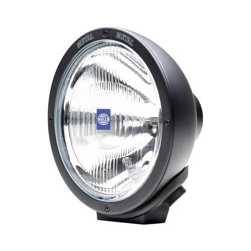 HELLA 1F8 007 560-041 Fernscheinwerfer Luminator-Metal, rund, Anbau links/rechts stehend, Halogen, 1