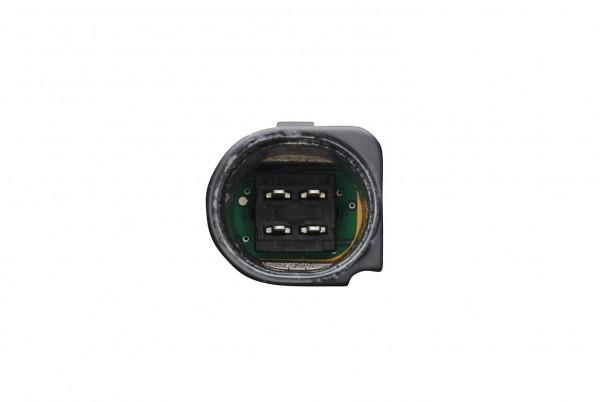 HELLA 1F0 011 988-021 DE/LED-Fernscheinwerfer - 90mm Performance L4060 - 12/24V - rund - Einbau - Li
